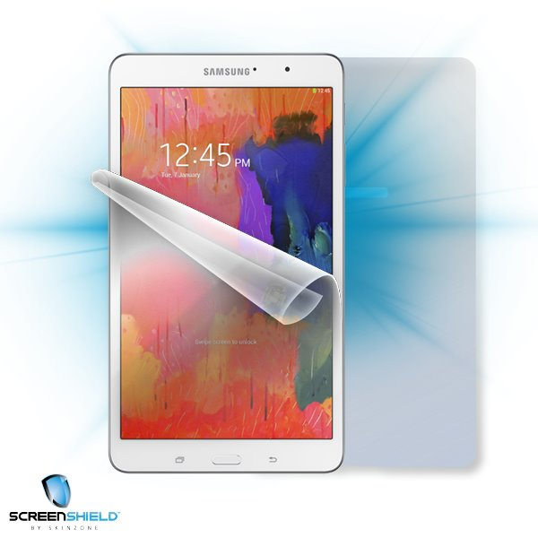 ScreenShield Samsung SM-T320 Galaxy Tab PRO 8.4 - Film for display + body protection
