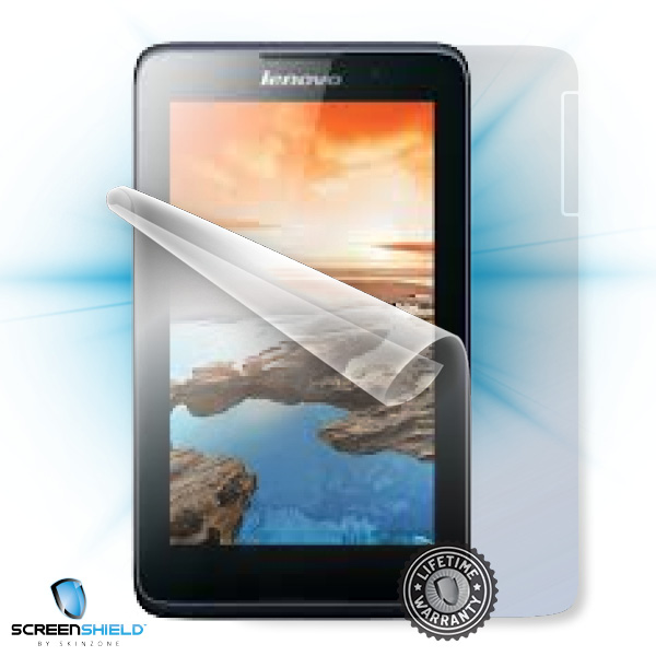 ScreenShield Lenovo IdeaPad A5500 - Film for display + body protection