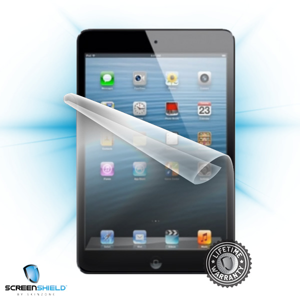 ScreenShield Apple iPAD Mini 2.gen Retina wifi - Film for display protection