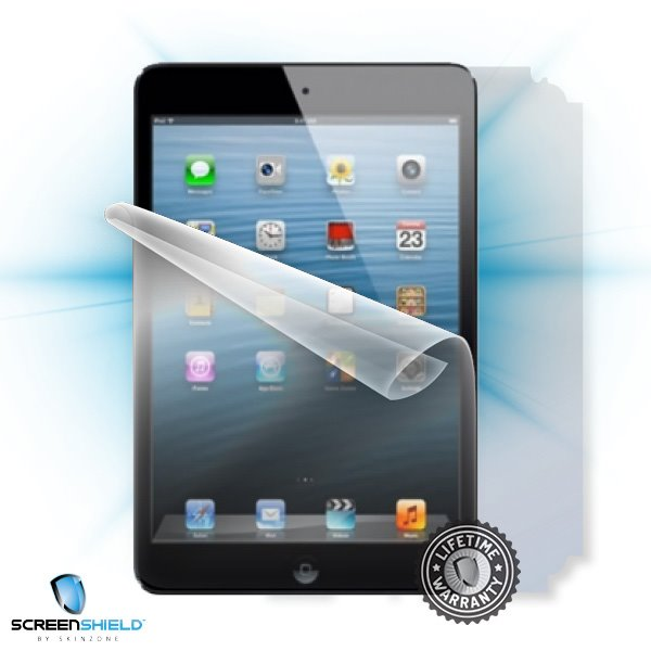 ScreenShield Apple iPAD Mini 2.gen Retina wifi - Film for display + body protection