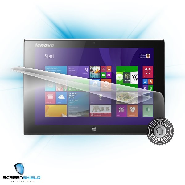 ScreenShield Lenovo IdeaPad Miix 2 10'' - Film for display protection