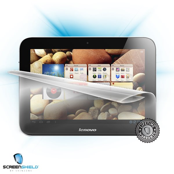 ScreenShield Lenovo IdeaPad A3500 TAB A7 - Film for display protection