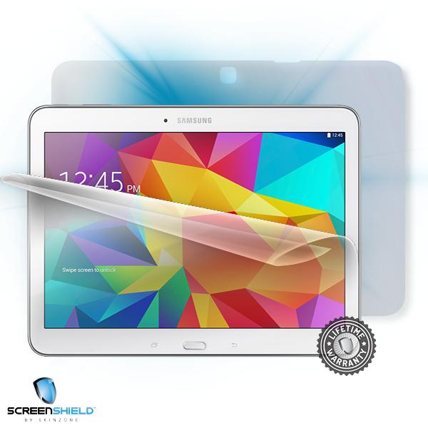 ScreenShield Samsung Galaxy Tab 4 10.1