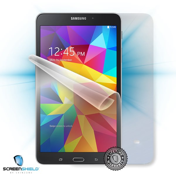 ScreenShield Samsung Galaxy Tab 4 SM-T330 8