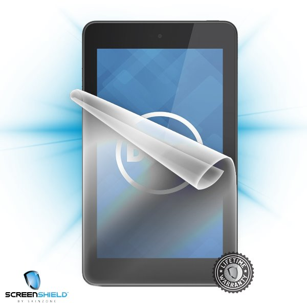 ScreenShield Dell Venue 7 - Film for display protection
