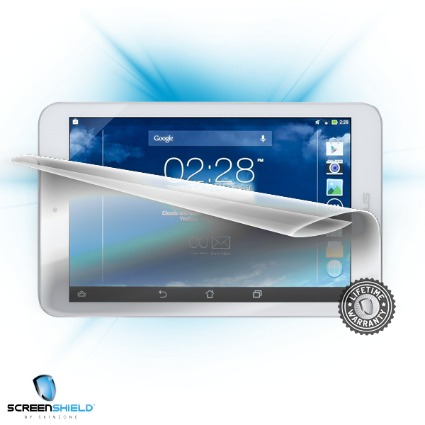 ScreenShield Asus MeMO Pad 8 ME180A - Film for display protection