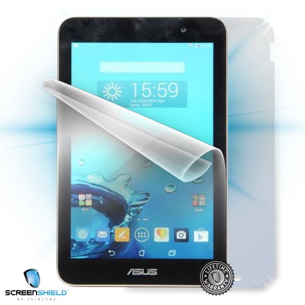 ScreenShield Asus MeMO Pad 7 ME176C - Film for display + body protection