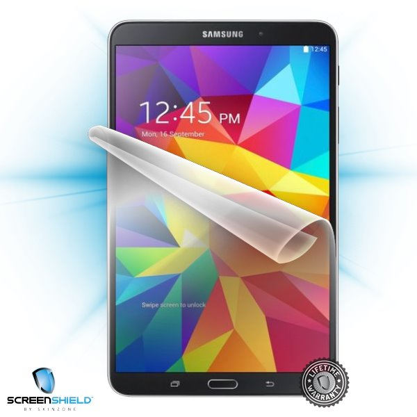 ScreenShield Samsung Galaxy Tab S 8.4 T700 - Film for display protection