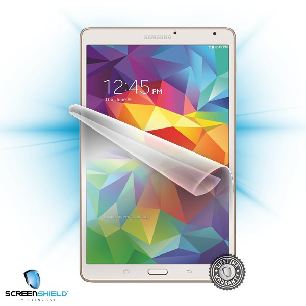 ScreenShield Samsung Galaxy Tab S 10.5 T800 - Film for display protection