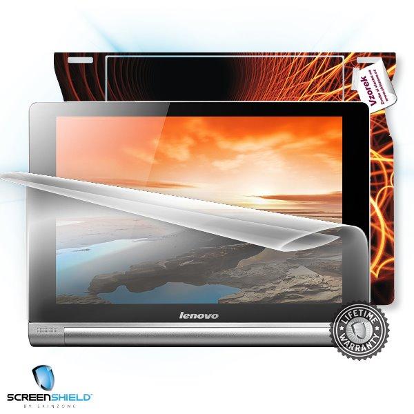 ScreenShield Lenovo IdeaPad Yoga 8