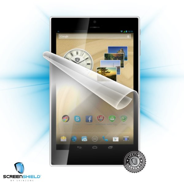 ScreenShield Prestigio Tablet PMT58873G - Film for display protection