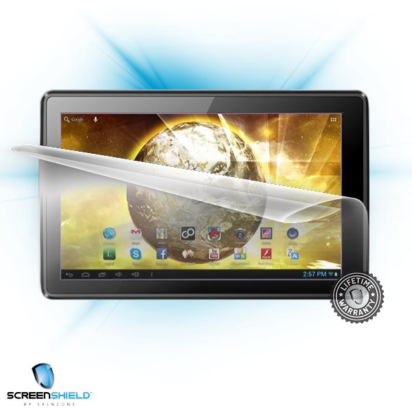 ScreenShield GoClever TAB A1022 Terra 101 - Film for display protection