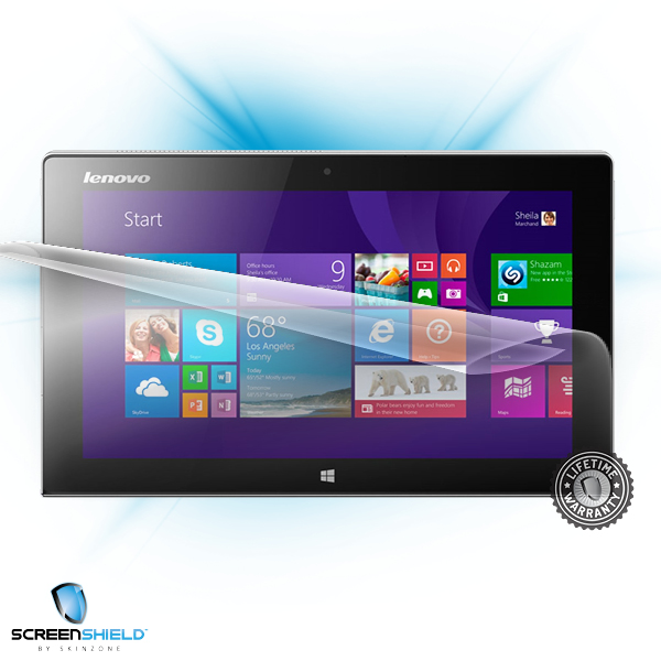 ScreenShield Lenovo IdeaTab Miix 2 11