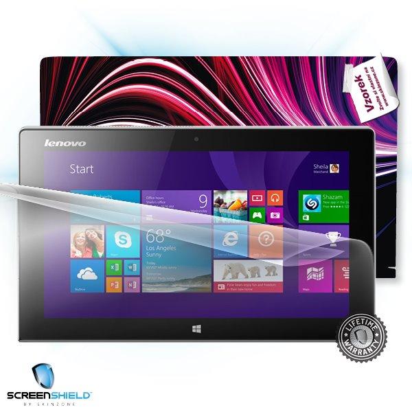 ScreenShield Lenovo IdeaTab Miix 2 11