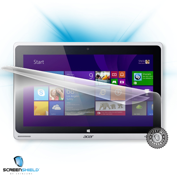 ScreenShield Acer Aspire Switch 10 - Film for display protection