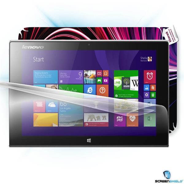 ScreenShield Lenovo Ideapad Miix 2 8