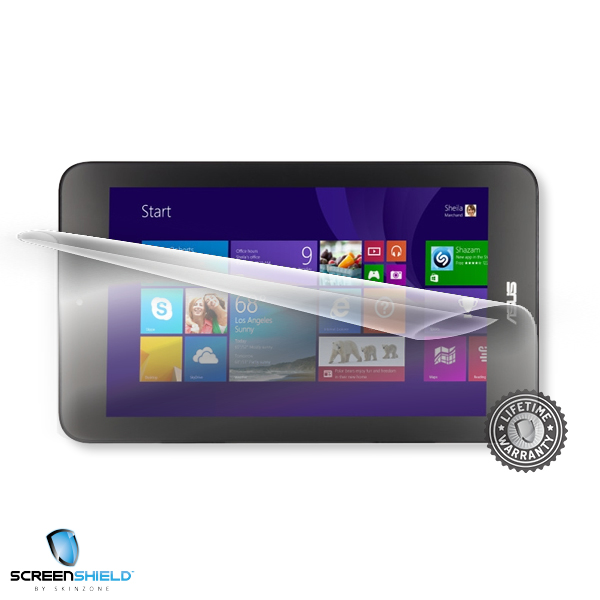 ScreenShield Asus VivoTab Note 8 M80T - Film for display protection