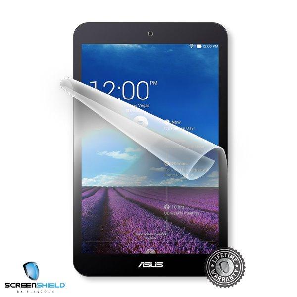 ScreenShield Asus MeMO Pad 8 ME181CX 8.0 - Film for display protection