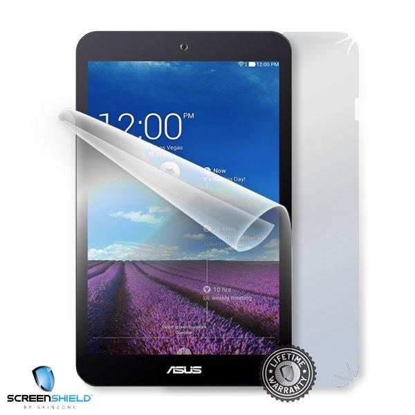 ScreenShield Asus MeMO Pad 8 ME181CX 8.0 - Film for display + body protection