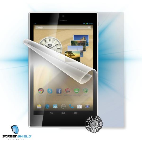 ScreenShield Prestigio Tablet PMT58873G - Film for display + body protection
