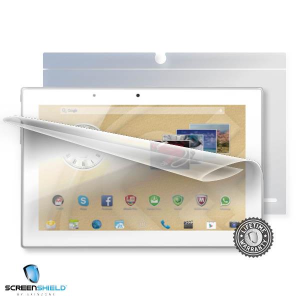 ScreenShield Prestigio PMT 7177 3G Diamond 10.1 - Film for display + body protection