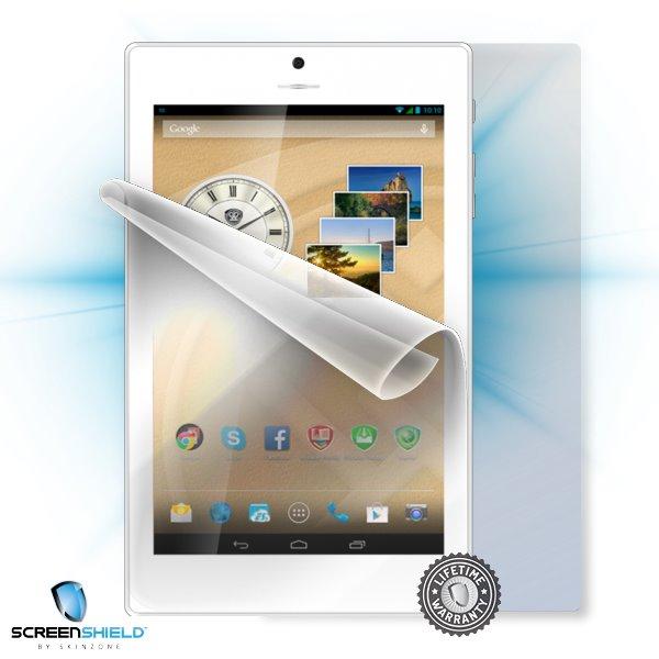 ScreenShield Prestigio Tablet PMT57773G - Film for display + body protection
