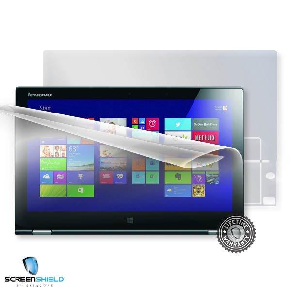 ScreenShield Lenovo IdeaTab Yoga 2 10 Windows - Film for display + body protection