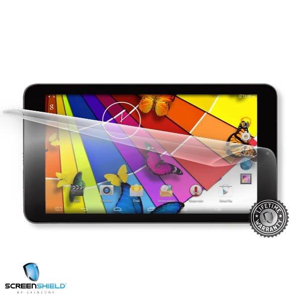 ScreenShield UMAX Vision 7Q GPS - Film for display protection
