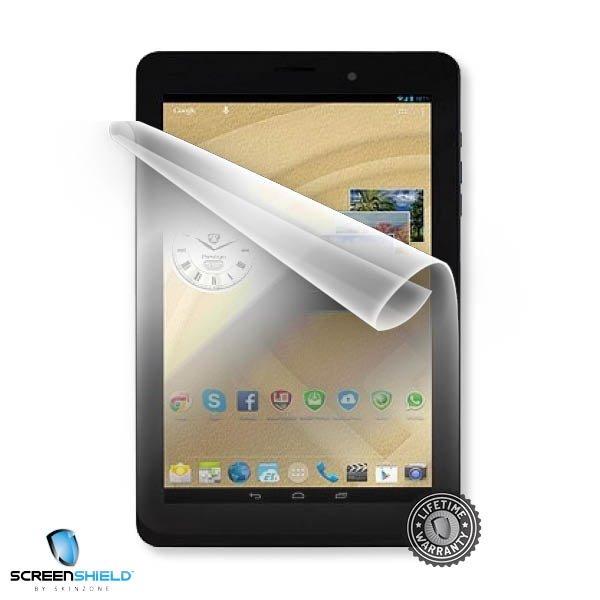 ScreenShield Prestigio MultiPad 4 Quantum 8.0 3G - Film for display protection
