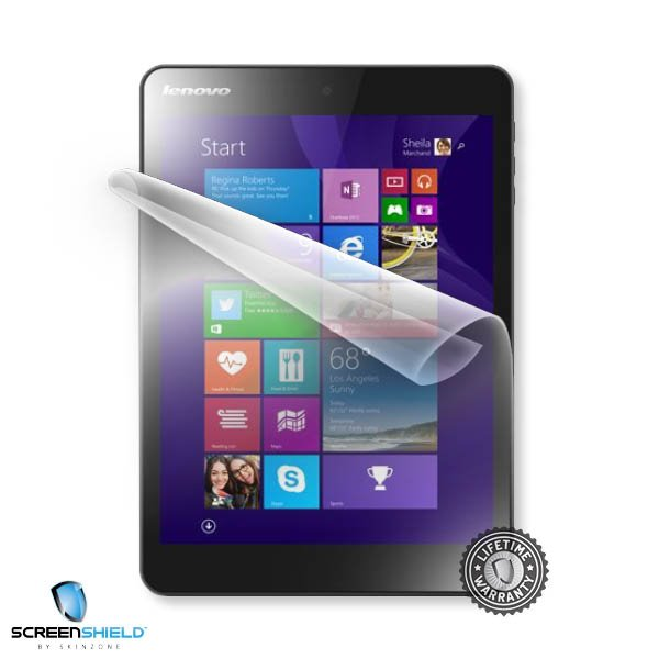 ScreenShield Lenovo Miix 3 8
