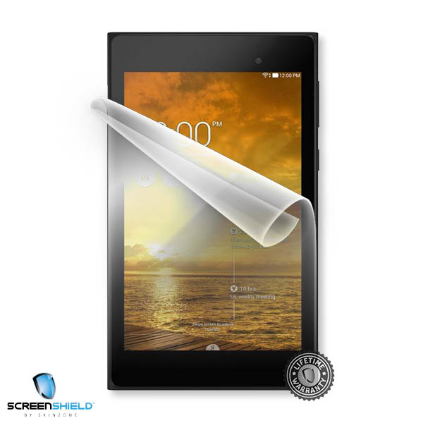 ScreenShield Asus MeMO Pad 7 ME572CL - Film for display protection