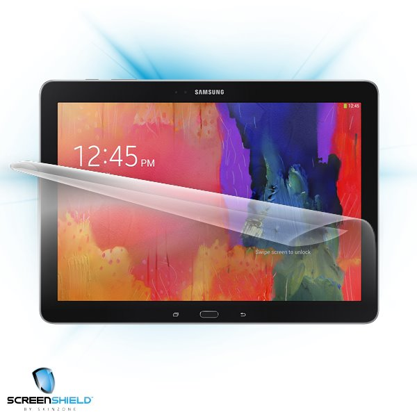 ScreenShield Samsung P905 Galaxy Note Pro 12.2 LTE - Film for display protection