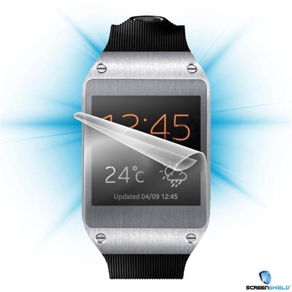 ScreenShield Samsung Galaxy Gear V7000 - Film for display protection