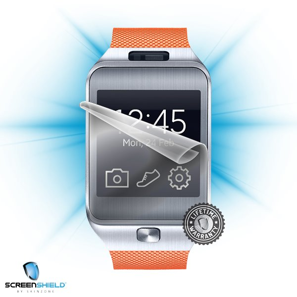 ScreenShield Samsung Galaxy Gear 2 SM-R380 - Film for display protection