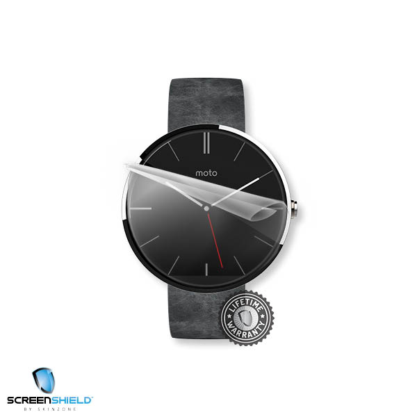 ScreenShield Motorola Moto 360 - Film for display protection