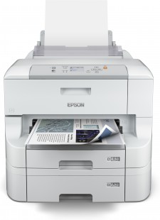 Epson WorkForce Pro WF-8090DTW, A3+, NET, duplex, WiFi, PDL