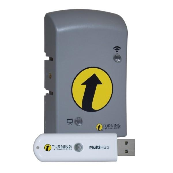Bezdrôtové pripojenie k TouchBoard 78