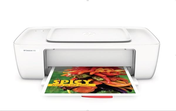 HP DeskJet Ink Advantage 1115 Printer /náhrada za 1015/