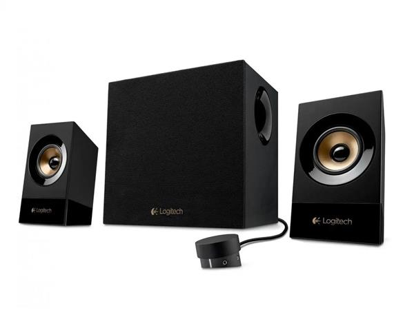 Logitech® Z533 Performance Speakers - EU