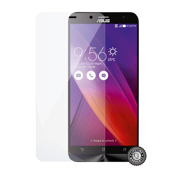 Screenshield Tempered Glass Asus Zenfone 2 ZE551ML - Film for display protection