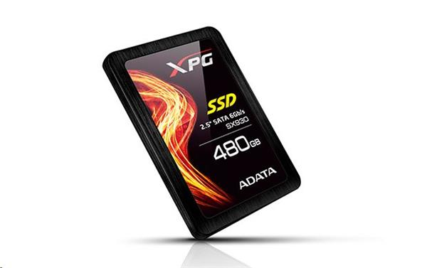 ADATA 240GB SSD SX930 Series SATA 3 6Gb/s, 2.5
