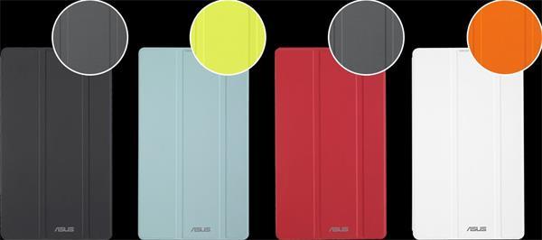 ASUS ochranné púzdro TRICOVER pre ZenPad C 7