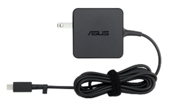 ASUS adaptér 19V/33W , konektor mikro USB - pre X205TA, E201QA