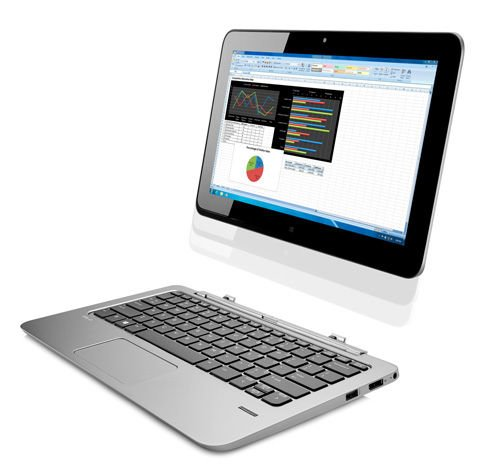 HP Elite x2 1011 G1, M-5Y51, 11.6 FHD Touch, 8GB, 256GB SSD, ac WiGig, BT, LTE/GPS, FpR, Backlit kbd, W10Pro
