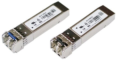 OEM SFP+ modul, 10GBASE-SR/SW, multimode do 300m, LC, HP comp. (JD092B)