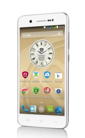 BAZAR_Prestigio Multiphone 5470DUO GRACE X5 4.7