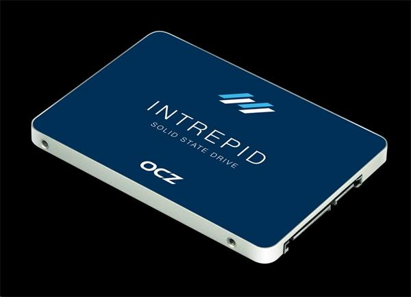 OCZ Intrepid 3700 240GB SATA III Enterprise SSD, 2.5 inch 7mm, 19nm,eMLC MaxRead/Write: 480MBs / 210MB/s,