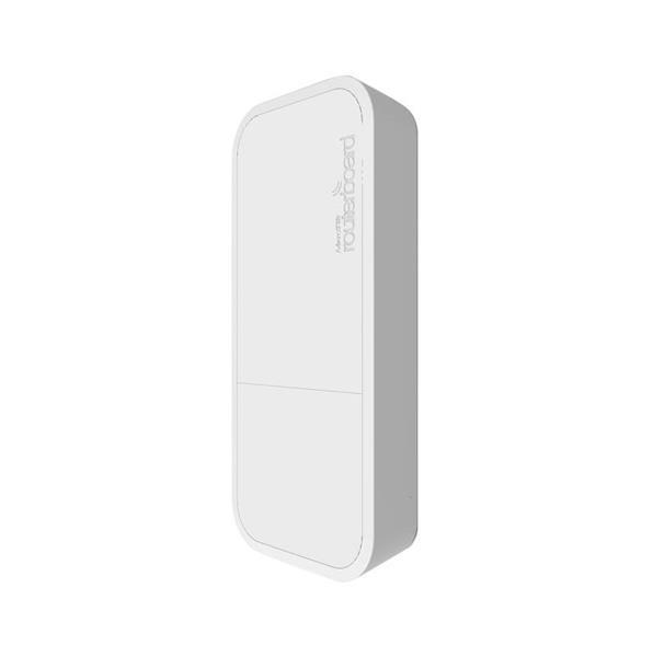 MIKROTIK RouterBOARD wAP2nD + L4 (650MHz, 64MB RAM, 1xLAN, 1x 802.11n) outdoor