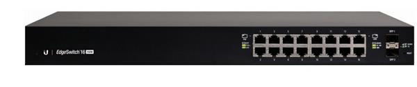 Ubiquiti ES-16-150W 16x1000Mbps PoE/PoE+/PoE24V