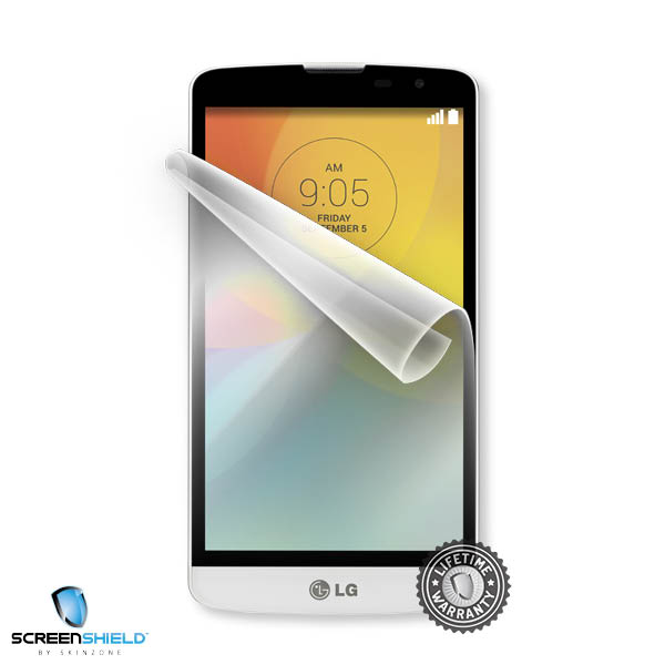 ScreenShield LG D331 L Bello - Film for display protection